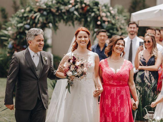 O casamento de Cassio e Ana em Piraquara, Paraná 37