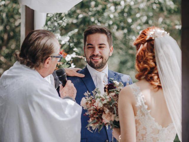 O casamento de Cassio e Ana em Piraquara, Paraná 39