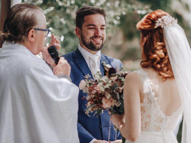 O casamento de Cassio e Ana em Piraquara, Paraná 40