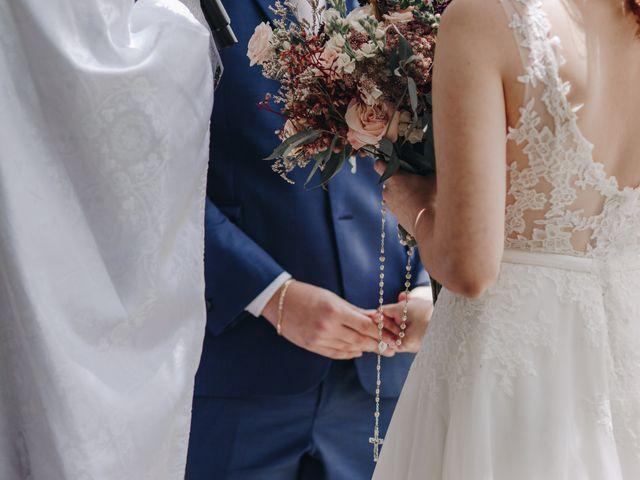 O casamento de Cassio e Ana em Piraquara, Paraná 41