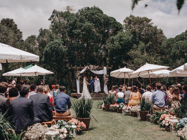 O casamento de Cassio e Ana em Piraquara, Paraná 42