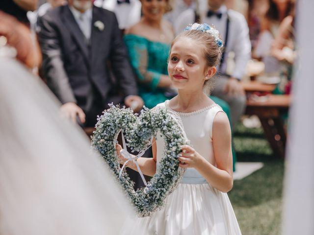 O casamento de Cassio e Ana em Piraquara, Paraná 44