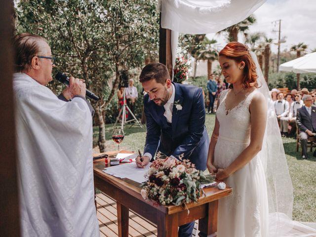 O casamento de Cassio e Ana em Piraquara, Paraná 46