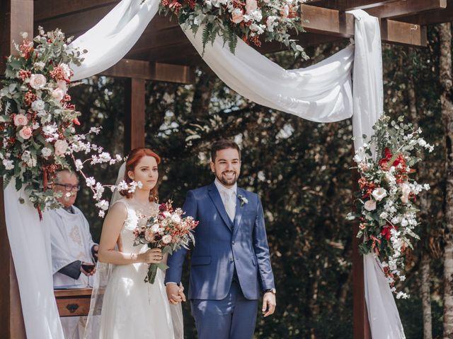 O casamento de Cassio e Ana em Piraquara, Paraná 49