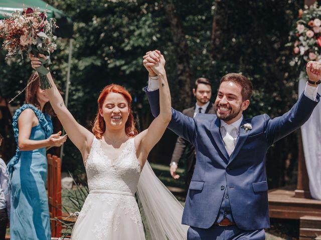 O casamento de Cassio e Ana em Piraquara, Paraná 50