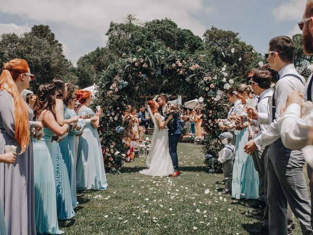 O casamento de Cassio e Ana em Piraquara, Paraná 52