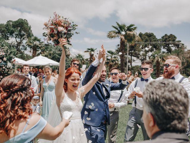O casamento de Cassio e Ana em Piraquara, Paraná 53