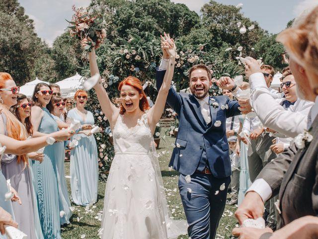 O casamento de Cassio e Ana em Piraquara, Paraná 54