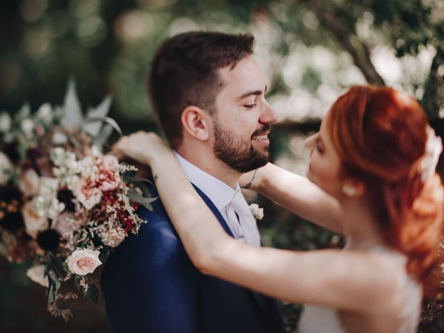 O casamento de Cassio e Ana em Piraquara, Paraná 59
