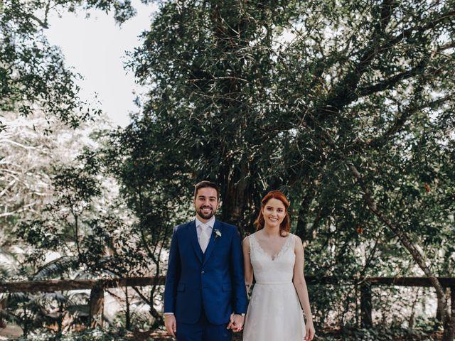 O casamento de Cassio e Ana em Piraquara, Paraná 60