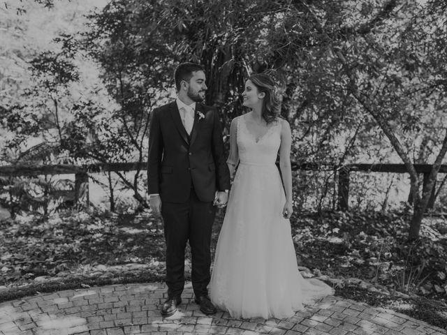 O casamento de Cassio e Ana em Piraquara, Paraná 61