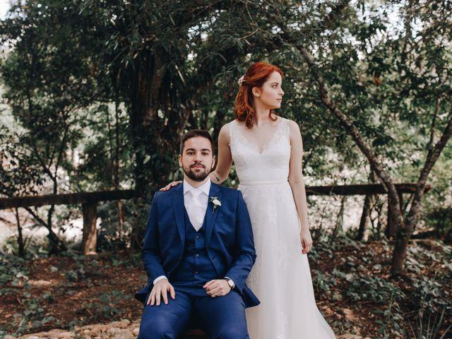 O casamento de Cassio e Ana em Piraquara, Paraná 63