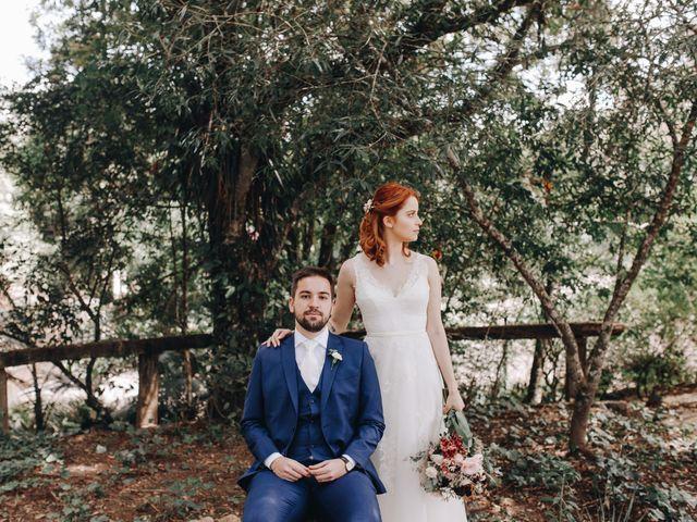 O casamento de Cassio e Ana em Piraquara, Paraná 64