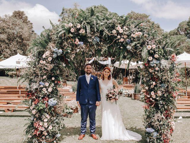 O casamento de Cassio e Ana em Piraquara, Paraná 65