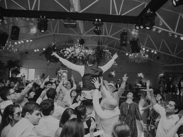 O casamento de Cassio e Ana em Piraquara, Paraná 74
