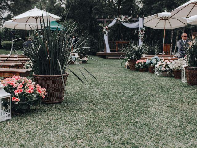 O casamento de Cassio e Ana em Piraquara, Paraná 79
