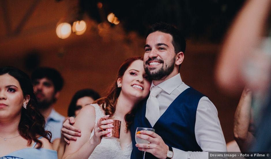 O casamento de Cassio e Ana em Piraquara, Paraná