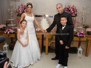 O casamento de Camila  e Rafael 2