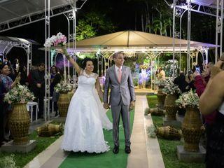O casamento de Ana Cláudia e Thiago