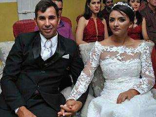 O casamento de Samara  e Márcio  2