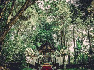 O casamento de Saulo e Katia 2
