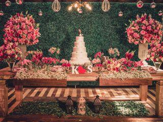 O casamento de Saulo e Katia 3
