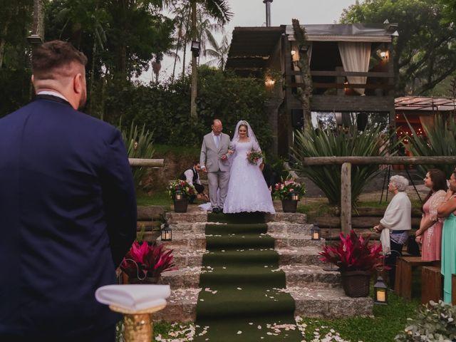 O casamento de Marcio e Kátia em São Bernardo do Campo, São Paulo 40