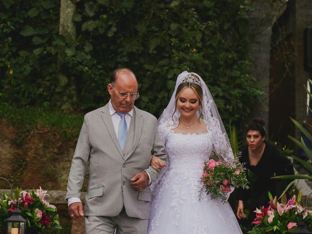 O casamento de Marcio e Kátia em São Bernardo do Campo, São Paulo 41
