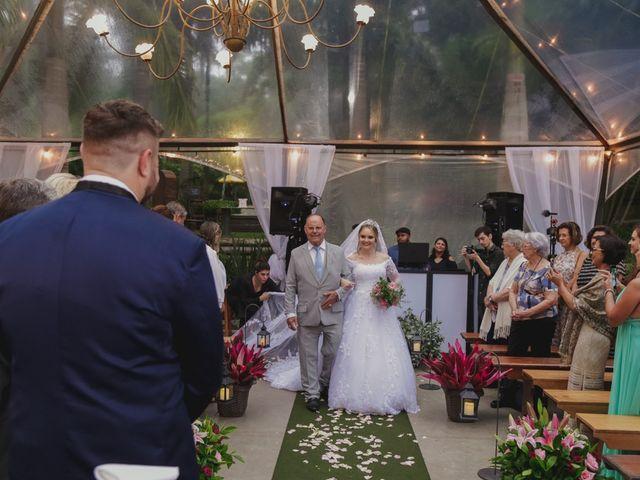 O casamento de Marcio e Kátia em São Bernardo do Campo, São Paulo 43