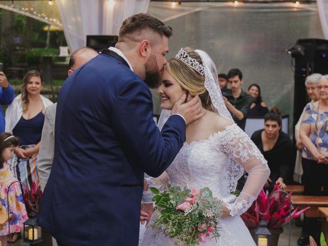O casamento de Marcio e Kátia em São Bernardo do Campo, São Paulo 45