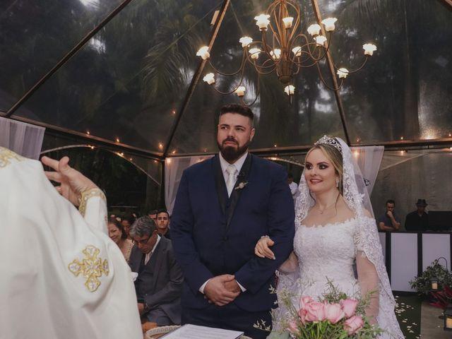 O casamento de Marcio e Kátia em São Bernardo do Campo, São Paulo 50