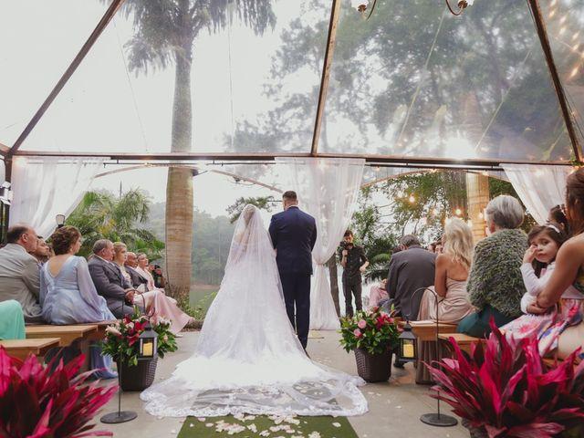 O casamento de Marcio e Kátia em São Bernardo do Campo, São Paulo 51