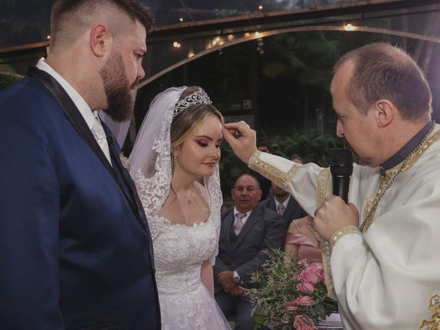 O casamento de Marcio e Kátia em São Bernardo do Campo, São Paulo 54