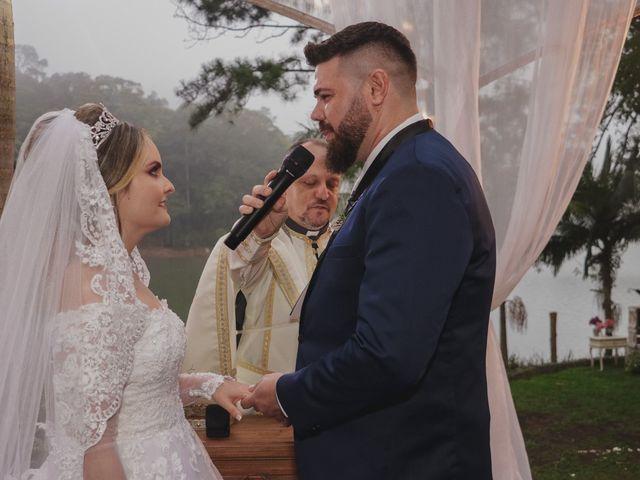 O casamento de Marcio e Kátia em São Bernardo do Campo, São Paulo 55