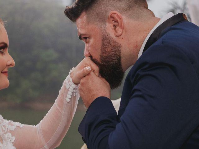 O casamento de Marcio e Kátia em São Bernardo do Campo, São Paulo 56