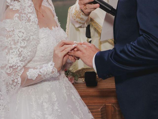 O casamento de Marcio e Kátia em São Bernardo do Campo, São Paulo 57