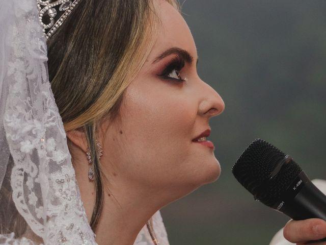 O casamento de Marcio e Kátia em São Bernardo do Campo, São Paulo 58