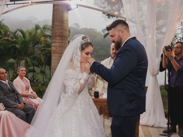 O casamento de Marcio e Kátia em São Bernardo do Campo, São Paulo 59