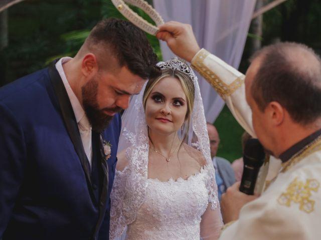 O casamento de Marcio e Kátia em São Bernardo do Campo, São Paulo 60