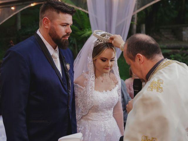 O casamento de Marcio e Kátia em São Bernardo do Campo, São Paulo 61