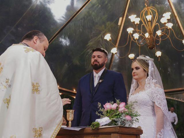 O casamento de Marcio e Kátia em São Bernardo do Campo, São Paulo 62