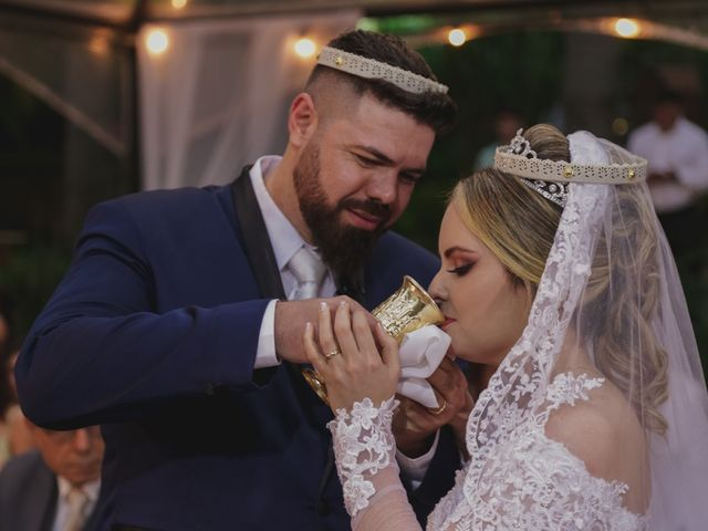 O casamento de Marcio e Kátia em São Bernardo do Campo, São Paulo 63
