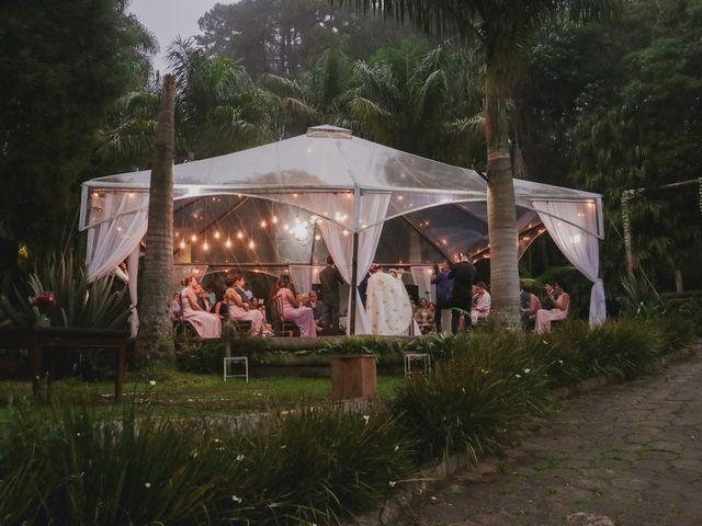 O casamento de Marcio e Kátia em São Bernardo do Campo, São Paulo 64