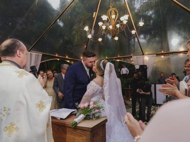 O casamento de Marcio e Kátia em São Bernardo do Campo, São Paulo 67
