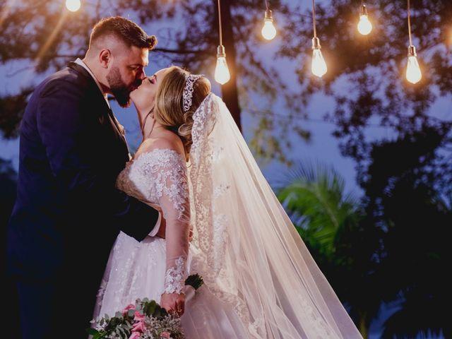 O casamento de Marcio e Kátia em São Bernardo do Campo, São Paulo 72