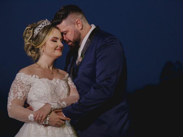 O casamento de Marcio e Kátia em São Bernardo do Campo, São Paulo 78