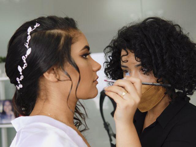 O casamento de Jovenisio e Camila em Mairiporã, São Paulo 35
