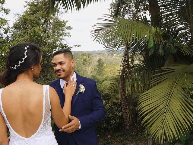 O casamento de Jovenisio e Camila em Mairiporã, São Paulo 44