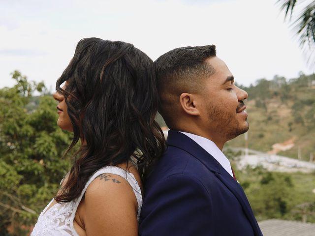 O casamento de Jovenisio e Camila em Mairiporã, São Paulo 46