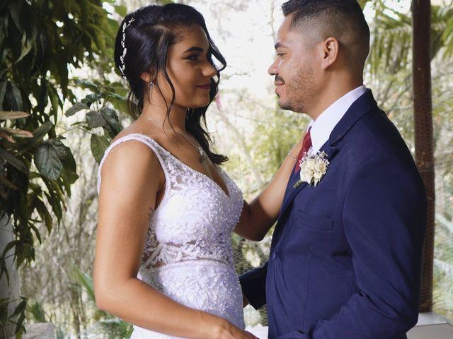 O casamento de Jovenisio e Camila em Mairiporã, São Paulo 47